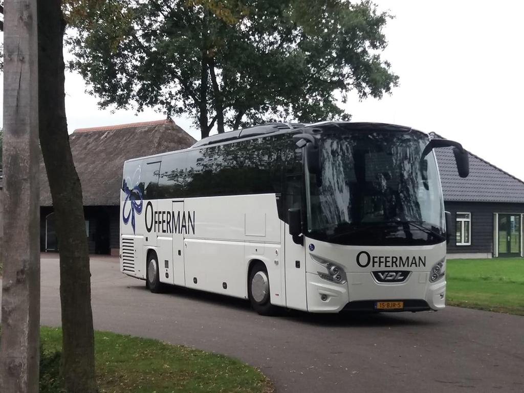 D-rijbewijs Den Helder VTC-Offerman